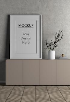 Interior design assortment