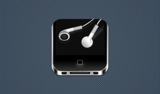 Iphone иконка