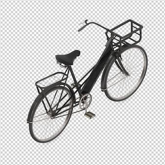 Isometric bike