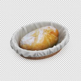 等尺性パン
