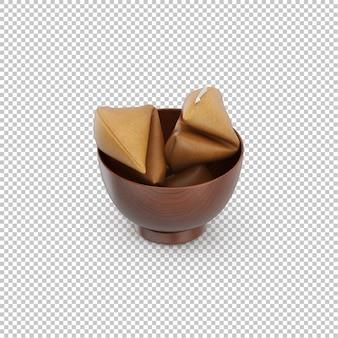아이소 메트릭 음식