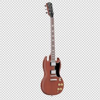 Изометрическая гитара