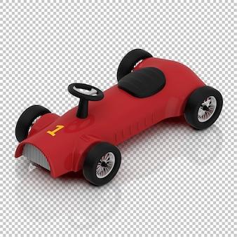 アイソメ車