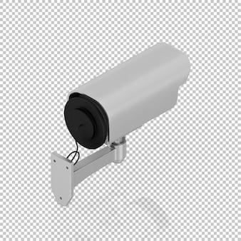 Isometric spy secure