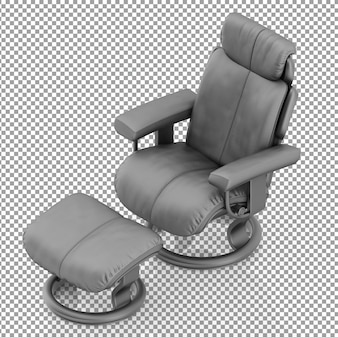 Isometric tb chair