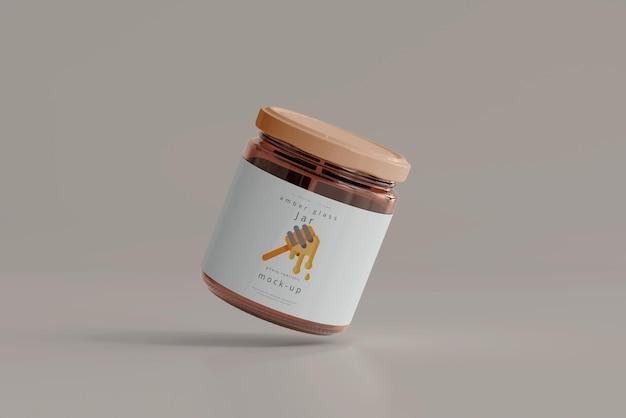 Мокап jar