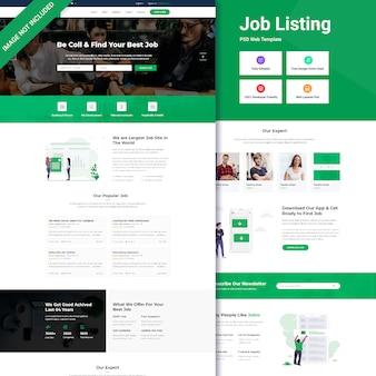 Web Portal Images Free Vectors Stock Photos Psd