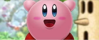 Kirby pink