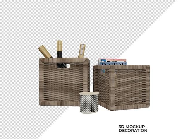キッチンアクセサリー装飾デザイン