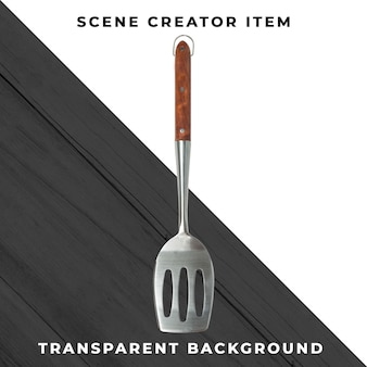Kitchenware object transparent psd