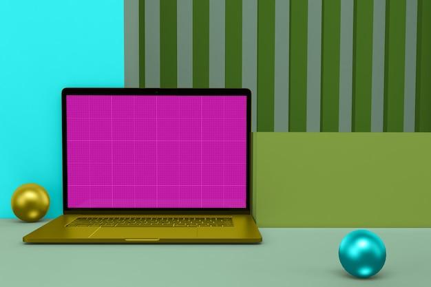 Laptop pro v5