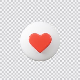 Как кнопка знак изолированные