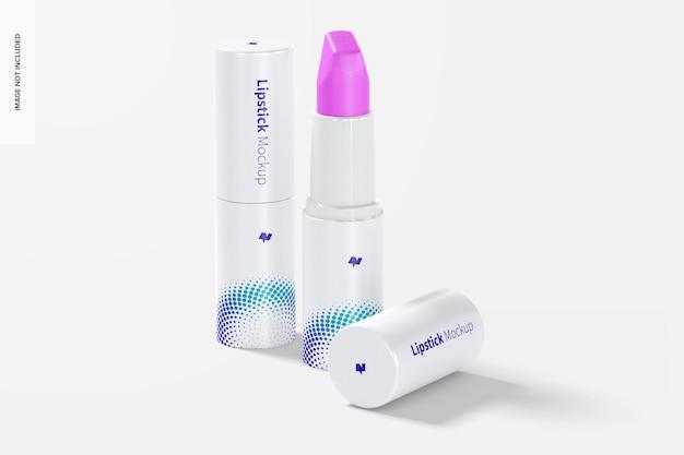 립스틱 모형