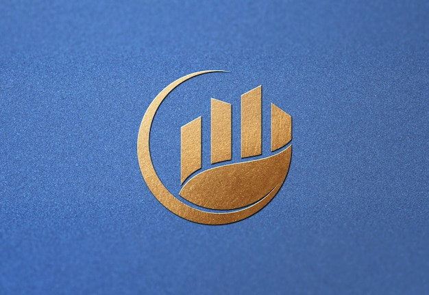 Логотип красивый дизайн макета изолированы