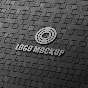 Логотип макет