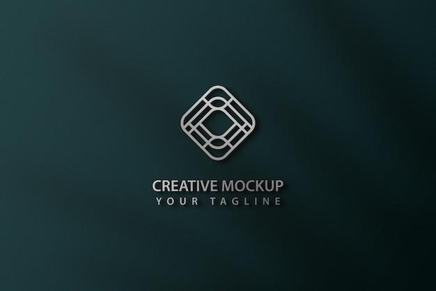 Макет логотипа