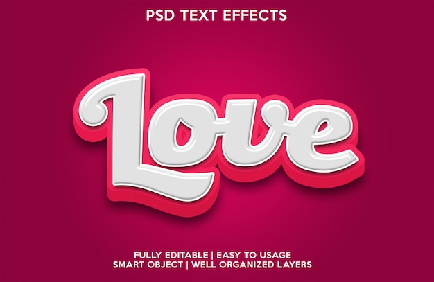 Эффект любви текст