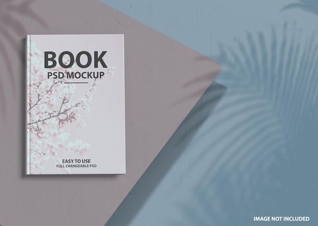 Роскошный 3d дизайн обложки твердой книги