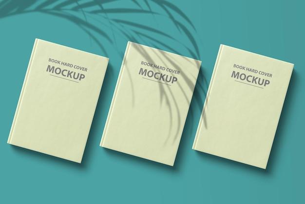Роскошный дизайн макета обложки книги