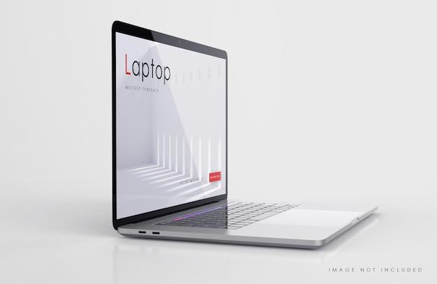 맥북 프로 모형