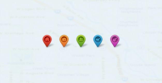 Map mappa puntatore puntatore