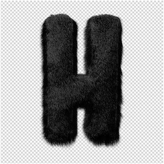 Мраморные буквы 3d-рендеринга