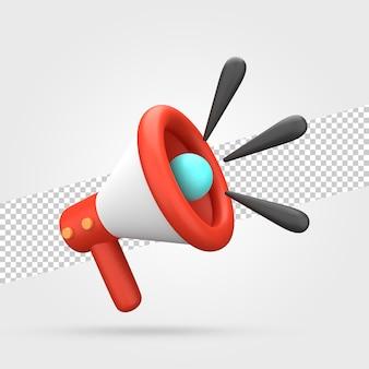 Мегафон 3d визуализации