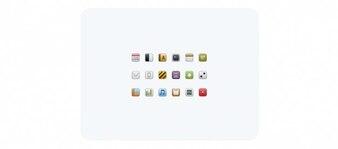 Minim Icons
