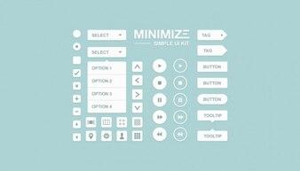 Minimize  kit