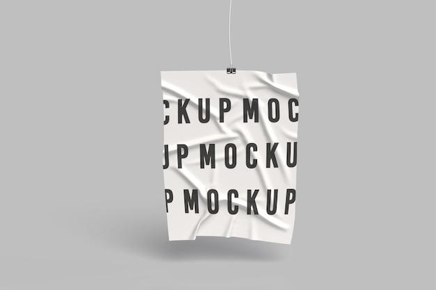 Mockup banner