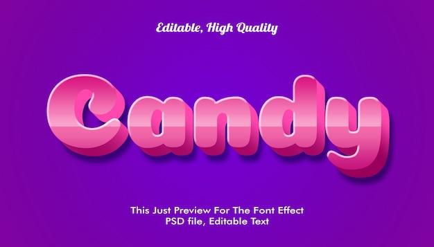Современный стильный 3d модный, эффект шрифта