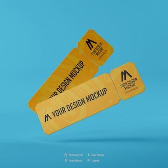 고립 된 영화 티켓 이랑