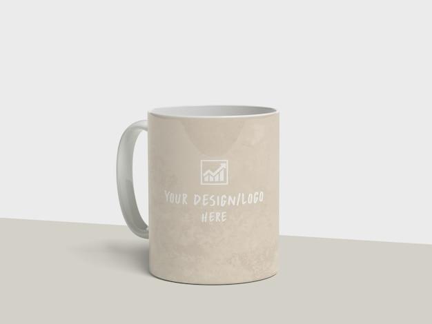 Mug mockup premium