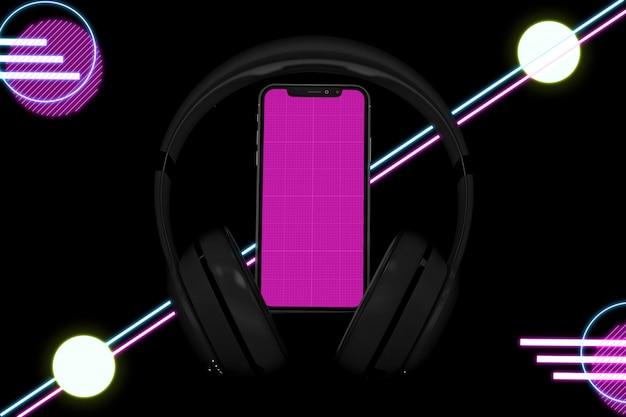 네온 음악 앱 이랑