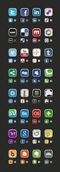 + new social media cons