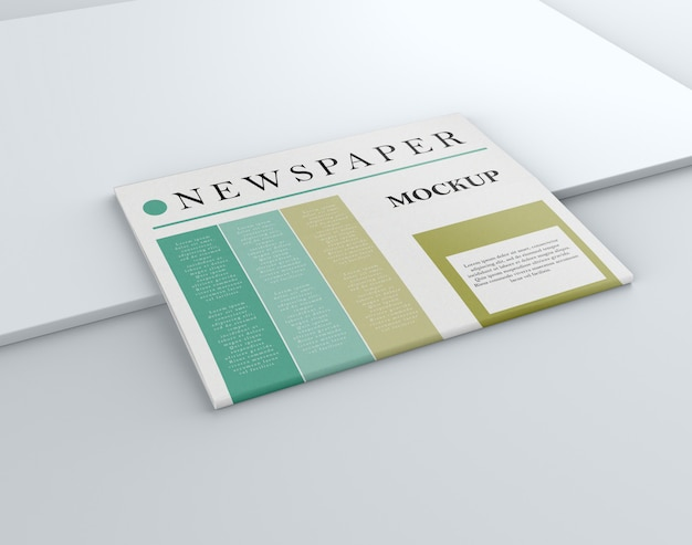 Газетные макеты