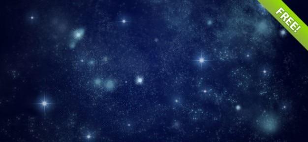 宇宙の背景