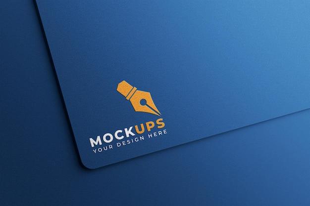 Paper mockups