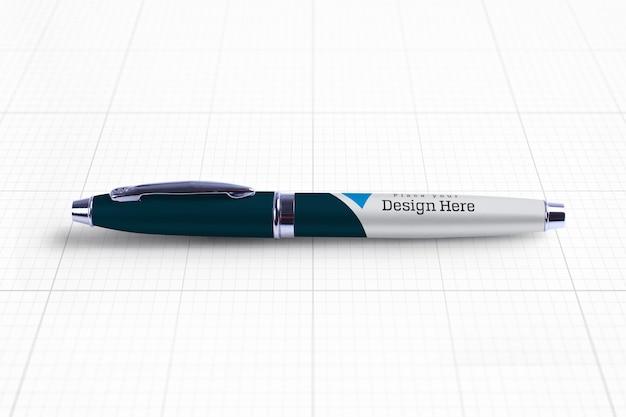 펜 모형 v.10