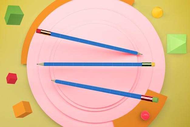 연필 v1