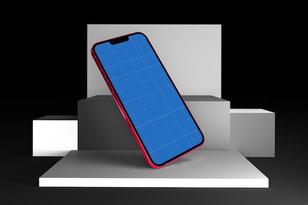 Phone 13 on levels