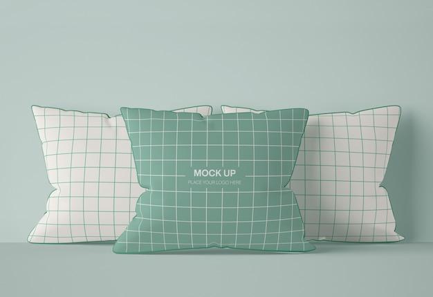 Макет подушки