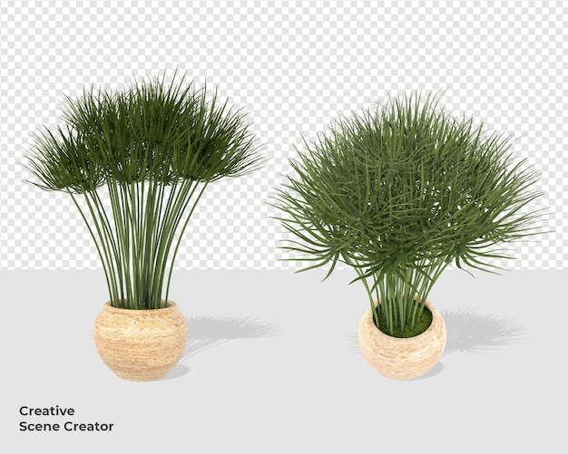 Посади его в горшок дизайн украшения мебели