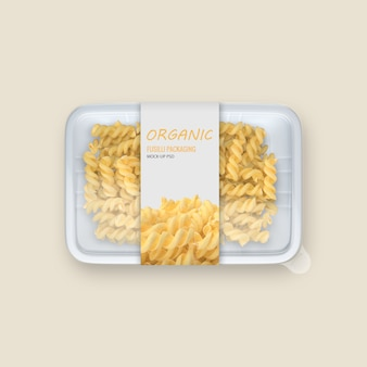 プラスチック製食品容器
