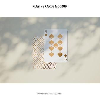 카드 놀이 이랑