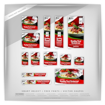 Pleasure food google & facebook ads