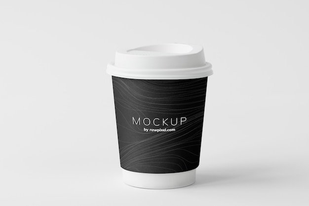Mockup di qualità premium pronto all'uso