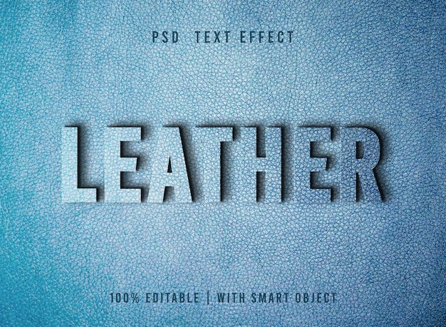 Psd text effect  paper style text editable