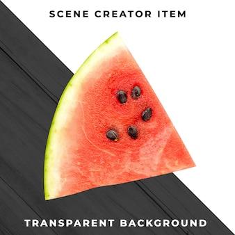 Фруктовый объект прозрачный psd