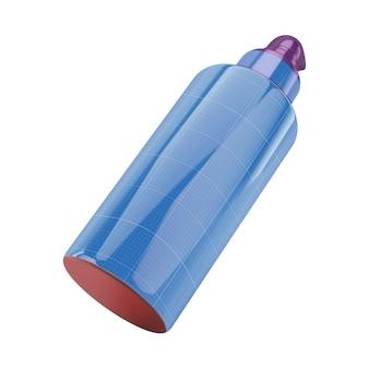 Pump bottle v2